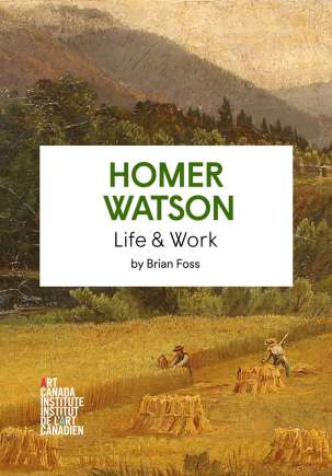 Art Canada Institute - Homer Watson